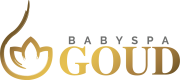 Logo Babyspa Goud - PNG RGB