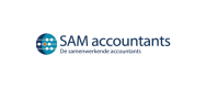 Logo SAM Accountants